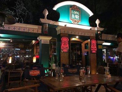 Bares y restaurantes al aire libre inyectan oxígeno a gastronómicos