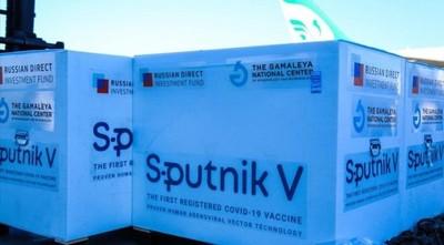 Diputado insiste en iniciar producción de vacunas Sputnik V 'made in Paraguay'