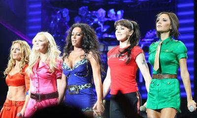 """Spice Girls filmarían segunda parte de su película """"Spice World"""""""