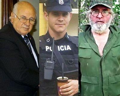 Comandante de la FTC afirmó que no es fácil concretar un operativo de rescate de secuestrados
