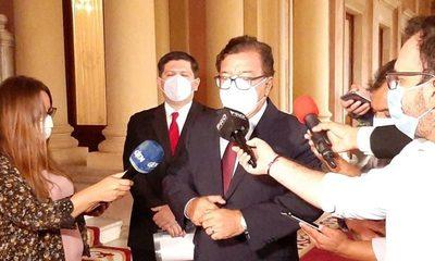 Senadores pedirán informe sobre supuestos nombramientos en la EBY
