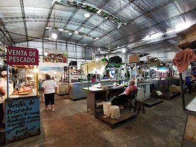 Mercado 4: a pocos días de su 79 aniversario, comerciantes reclaman mejoras