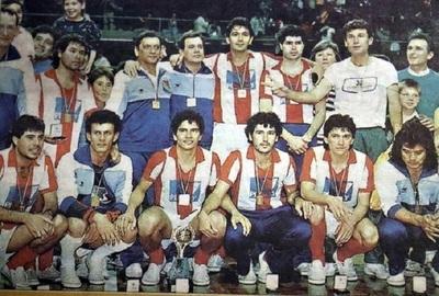 Federación Paraguaya de Fútbol de Salón celebra 59 años de vida