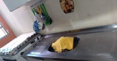 La Nación / Denuncian a funcionaria municipal por maltratar a joven que hacía trabajos domésticos