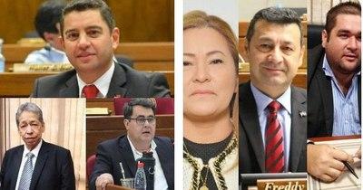 La Nación / Tras el cambio del reglamento interno, Diputados designó a nuevas autoridades