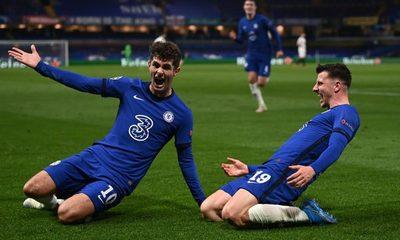 Chelsea supera con autoridad a Real Madrid y alcanza su tercera final