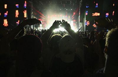 ¿Vuelven los festivales presenciales? El Governors Ball 2021 tiene chances