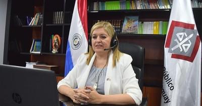 La Nación / Hechos punibles contra periodistas serán investigados por la Unidad Especializada de Derechos Humanos