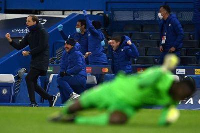 "Chelsea ""debería haber marcado cinco goles"", asegura Mason Mount"