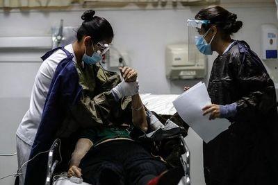 Argentina notifica 663 nuevas muertes, el número más alto de la pandemia