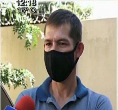 Fiscalía otorga libertad a policía que disparó a presunto delincuente en Luque