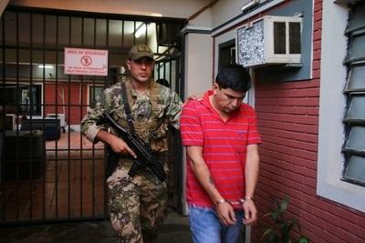 Condena de hasta 12 años para narcos detenidos con 14 toneladas de marihuana