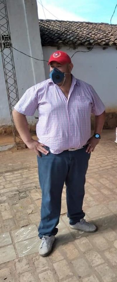 Caacupé: Denuncian que funcionarios de ESSAP son presionados para apoyar pre candidatura a concejal de sobrino del jefe de planta