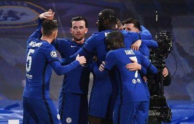 Chelsea se exhibe y jugará la final ante Manchester City