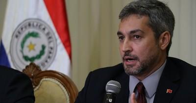La Nación / Poder Ejecutivo rechazó exoneración del pago de interés en fraccionamiento de IRP