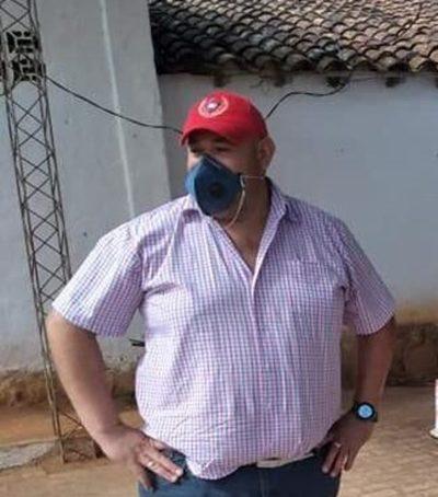 Caacupé: Denuncian que funcionarios de ESSAP son presionados para apoyar precandidatura a concejal de sobrino del jefe de planta