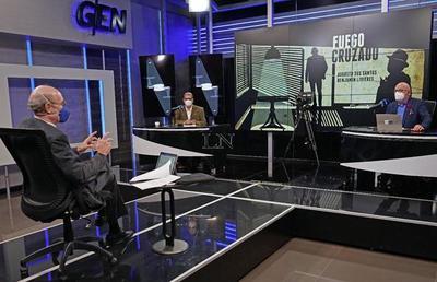Vasconsellos: Proyecto del Ejecutivo debe ser rechazado por improvisado e inconstitucional