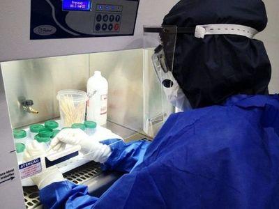 Covid-19: Salud Pública informa sobre 2.307 nuevos contagios y 76 muertes