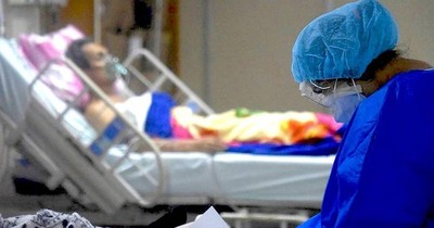 La Nación / Paraguay roza los 6.800 fallecidos a causa del coronavirus