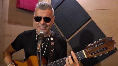 """La canción """"Simplemente Te Quiero"""" del paraguayo Fito Espínola fue nominada a los Latin Grammy"""