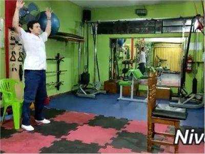 Salud señala que ejercicios respiratorios mejoran capacidad pulmonar en pacientes crónicos y poscovid