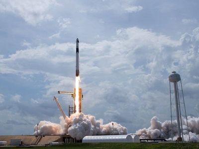 El Pentágono sigue de cerca el reingreso a la atmósfera de un cohete chino