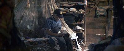 "Documental paraguayo ""Apenas el sol"" oikundaha yvóra gotyo"