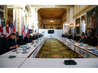 G7  apoyará  al sistema de repartición de las vacunas del Covax