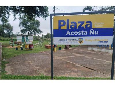 Denuncian campaña solapada del jefe  municipal en Luque