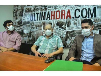 Excluyen a  paraguayos para proyecto en Yguazú y Acaray