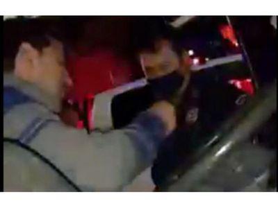 Sumarian a policías luego de polémica detención en Ñemby