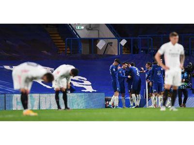 Chelsea  elimina al Madrid y es finalista