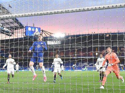 Chelsea-City, final inglesa en Turquía
