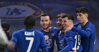 La Nación / Chelsea acaba con el Real