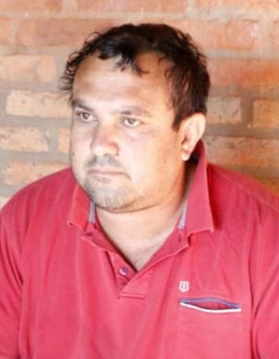 Exintendente de Jesús de Tavarangue, a juicio oral