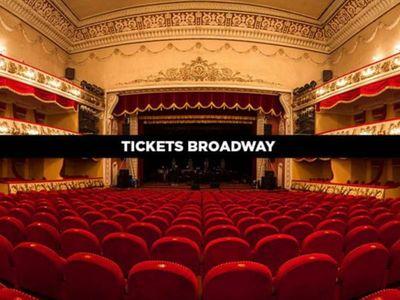 Teatros de Broadway  subirán el telón