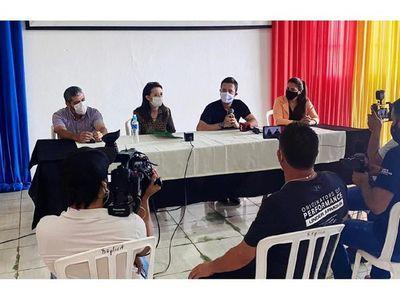 Polémica encuesta en Itapúa a jóvenes por el coronavirus