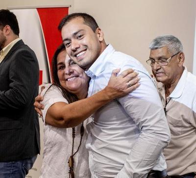 Miguel Prieto decepcionado de integrantes de Patria Querida
