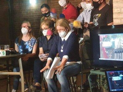Familia Denis sigue clamando al Gobierno por una información, a 8 meses del secuestro