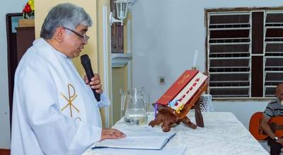 Muere sacerdote de Yaguarón por causa del Covid-19