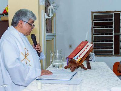 Pa'i de Yaguarón murió de COVID-19