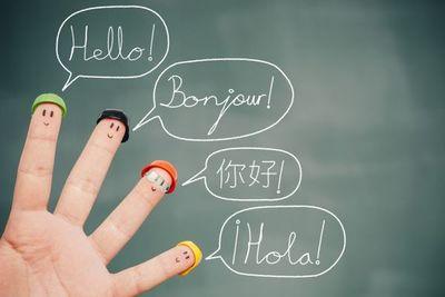 Vocación de lenguaje: la destreza para comunicarse en varios idiomas