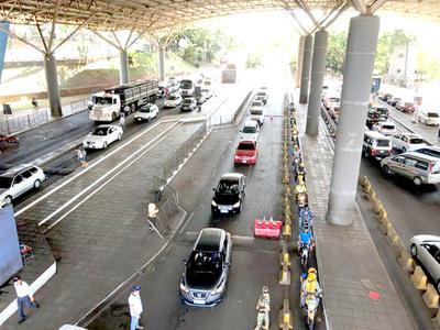Avicultores afirman que 60% del contrabando ingresa por el Puente de la Amistad