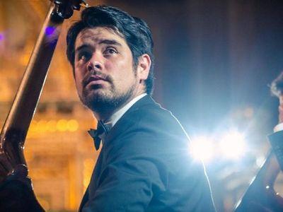 Con historia de la música paraguaya busca graduarse en Inglaterra