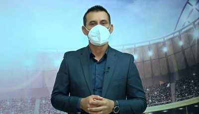 Justo Villar se suma a la Campaña de Vacunación