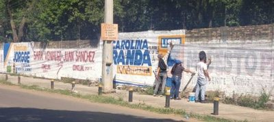 Propaganda Electoral para las internas entra en vigencia desde el 19 de mayo