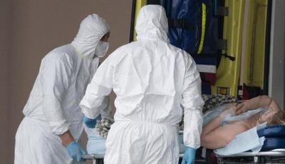 Covid-19: 76 fallecidos y más de 2.300 nuevos contagios