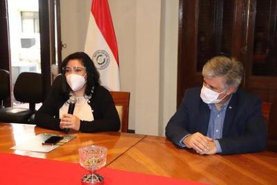 Acuerdan cooperar para la seguridad de turistas nacionales y extranjeros