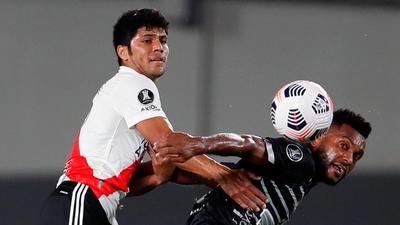 La Libertadores cierra su primera rueda de la fase de grupos