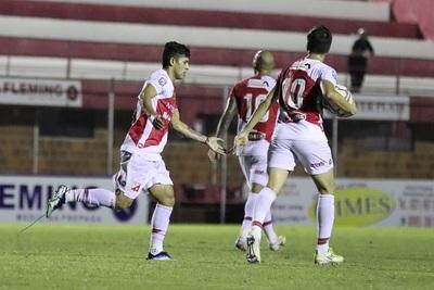 River Plate visita a Peñarol en Uruguay